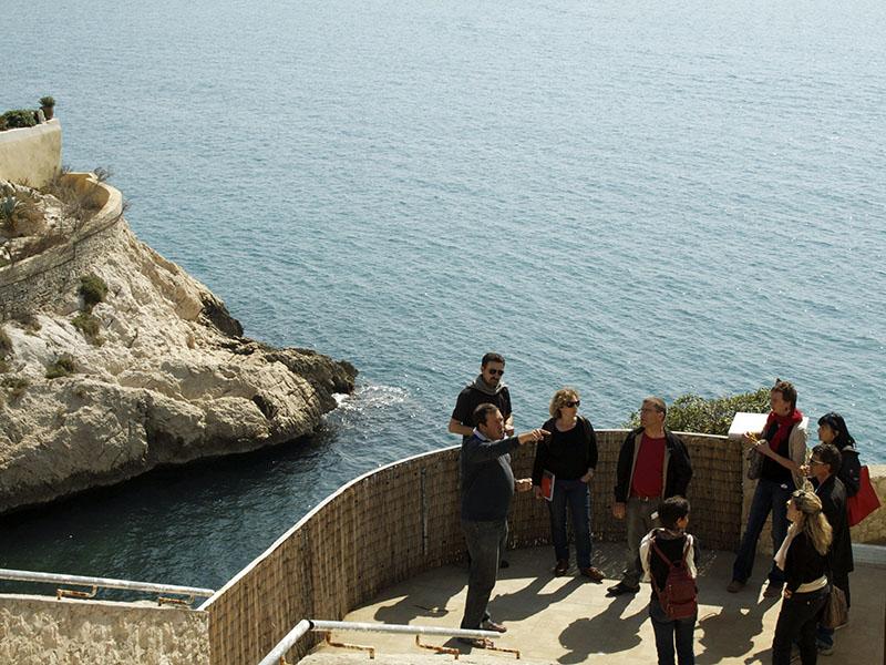 rencontres mediterraneennes